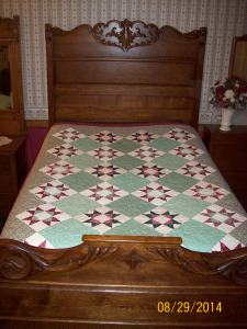 customer quilt marla
